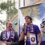 Cast of characters: Orlando City Soccer welcomes Kaká