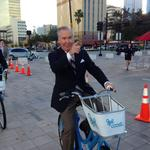 Saddle up: Coast Bike Share will debut in Downtown Tampa by late August