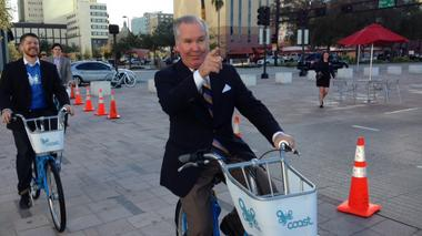 How well do you know Mayor Bob Buckhorn?
