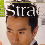 St. Louis Symphony's Daniel Lee lands cover of The Strad magazine in South Korea