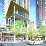 Chinese group lays out early plans for big downtown Bellevue property