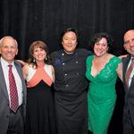 Out and About at the Great Chefs' Dinner