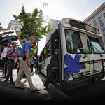 Metro has a vision, but will it get everyone on the bus? (Video)