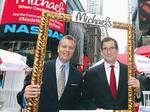 Michaels' framed art division heads to Grapevine