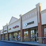 Liberty Township retail center sells for $3.4M