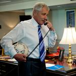 <strong>Hagel</strong> resignation leaves big questions for Wright-Patt, Dayton