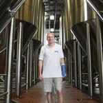 The Business Journal Interview With: <strong>Brock</strong> <strong>Wagner</strong>, Saint Arnold Brewing Co. founder and CEO
