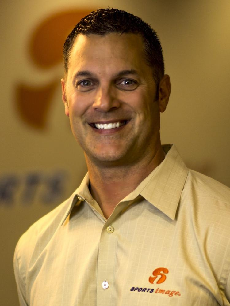 Eric Horstman is founder of Flyin to the Hoop Founder and the new Premier Health Backyard Blitz.