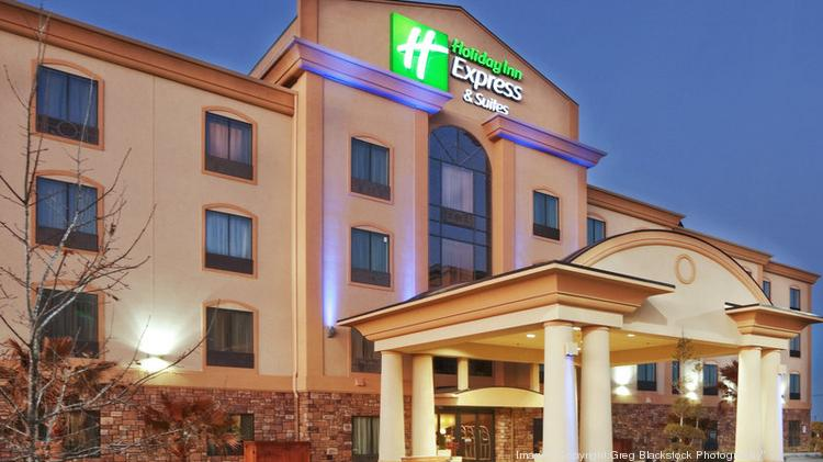 The Holiday Inn Express Hotel & Suites in Denton is now managed by Frontera Hotel Group.