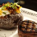 Firebirds eatery to debut in Mills Park this month