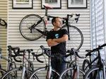Victory Bicycle owner has big plans for Broad