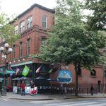 For sale: Building that houses Seattle's oldest bar