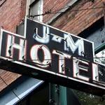 Historic building that houses Seattle's oldest bar has a new owner