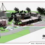 Buda entices 3 companies to expand, redevelop mill and truck stop, add jobs