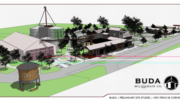 South of Austin, Buda entices 3 companies to expand