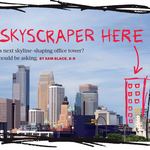 Insert skyscraper here: The downtown Minneapolis sites with the most high-rise potential