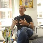 S.F. fintech startup loses founding CEO