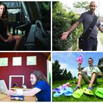 Entrepreneurs of the week: The 'Kayak for buses', the shoe-selling family, and the essay mentor