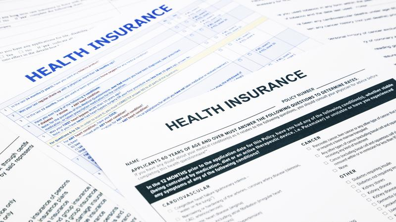 The impact of dropping your health plan in 2015