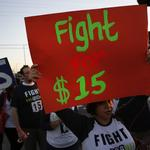 After proposed fast-food wage hike, small businesses ponder what's next