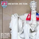 FleishmanHillard's role with 'One Nation. One Team'