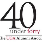 UGA Alumni Association honors '40 Under 40'