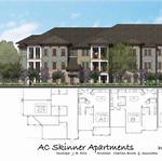 New Town Center area apartments to include dog park, yoga lawn