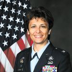 Former Air Force Base commander to lead Wright State workforce center