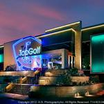 TopGolf expects to double in size, relocate its HQ