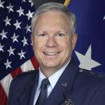 Air Force center changing leaders this week