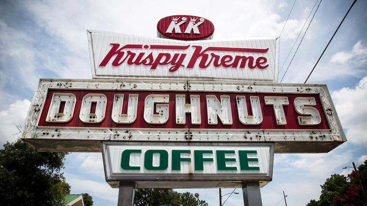financial health of krispy kreme Krispy kreme doughnuts, inc as the millennium began, the future for krispy kreme doughnuts, inc (krispy kreme), smelled sweet not only could the company boast iconic status and a nearly cult-like following, it had quickly become a darling of wall street.