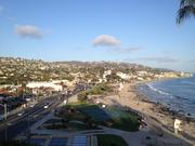 Nothing relaxes you like a view of the California coast
