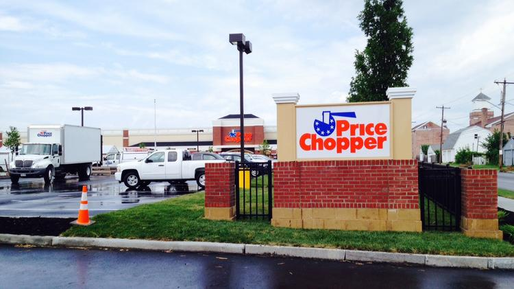 New Price Chopper supermarket opening on site of former