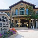 Hotel Los Gatos set to change hands after protracted bankruptcy