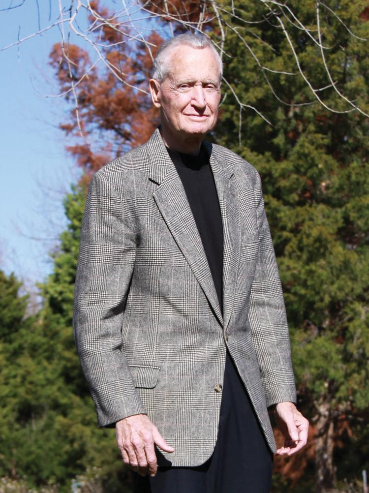 Wichita oilman and real estate magnate Don Slawson died Monday at age 80.