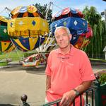 Exclusive: <strong>Hoffman</strong>'s Playland equipment to be auctioned, park closing for good