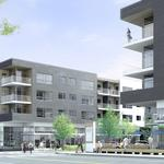 Westwood $70M mixed-use project serves up first phase