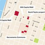 Capitol Mall: An audacious high-rise proposal