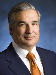 Former UT System Chancellor Dr. Francisco Cigarroa has secured a major award from BioMed SA.