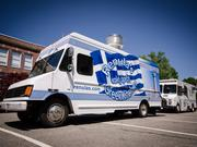 Boston-based mobile app startup Dookans debuted a mobile app called What The Trucks in late May that allows users to find and order from food trucks and pick up the order when it's ready.