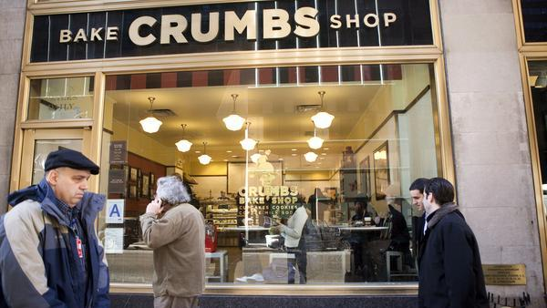A potential new owner of the upscale Crumbs Bake Shop Inc. chain has plans to reopen — some of the stores.