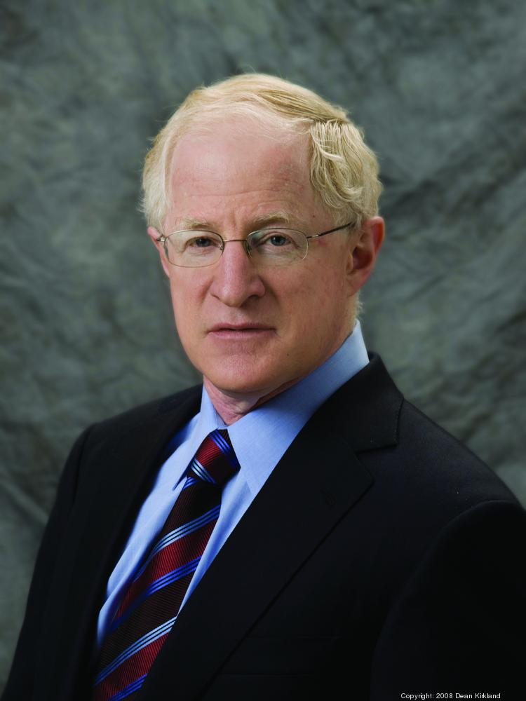 Bill Witte is the president of Related California.
