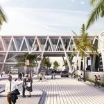 All Aboard Florida unveils Fort Lauderdale station plans