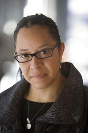 Sandra Jackson, director of the Seattle Art Museum