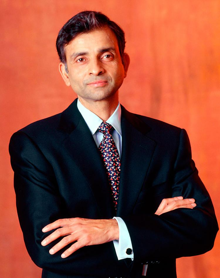 Sacramento Kings lead owner Vivek Ranadive has set a goal of expanding the team's presence to India.
