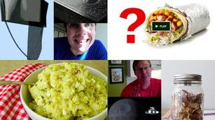 7 bizarro crowdfunding projects (many successful) that give the $40K potato salad a run for its money