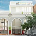 Bold mixed-use project to take over vintage building in downtown St. Pete