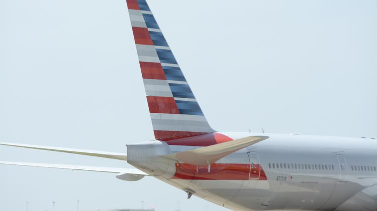 American Airlines will no longer offer consumer fares on Orbitz.