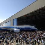 Dreamliners on their way to profitability thanks to production-line improvements