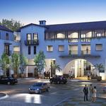 Jos. A. Bank to sell its suits at Los Altos mixed-use project